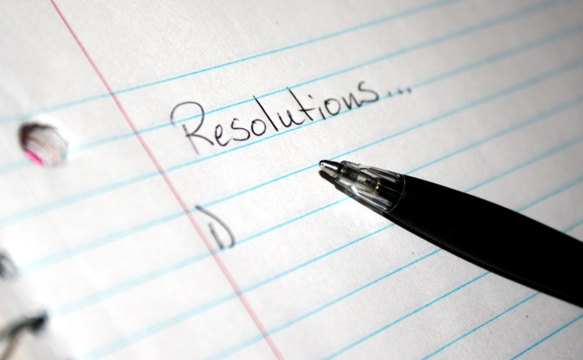 Episode 69 – New Year, New Resolutions