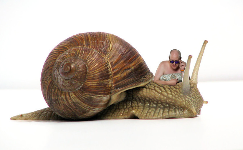 Episode 73 – Ride The Snail