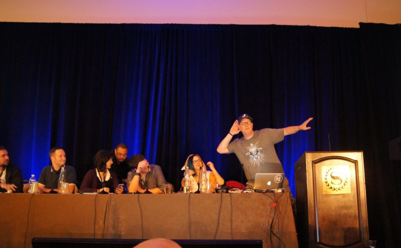 Episode 105 – The PAX West Aftermath