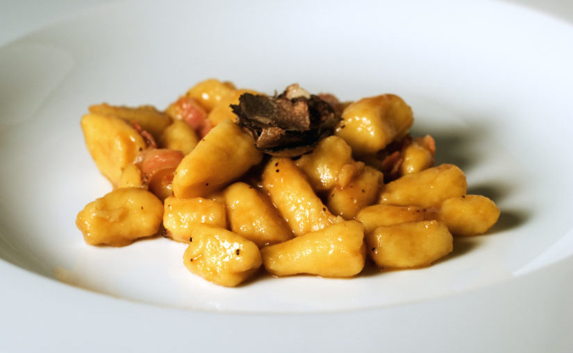 Episode 121 – Gnocchi For Breakfast