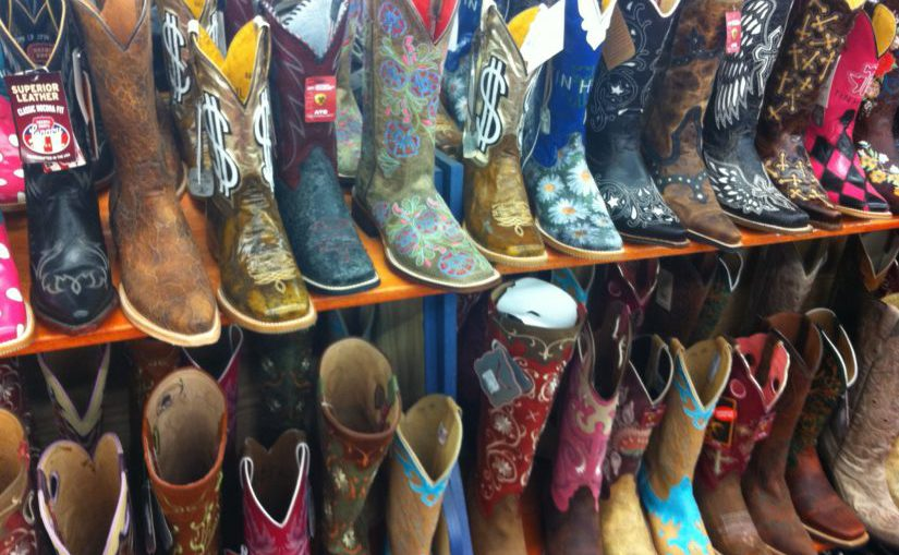 Episode 135 – Great Fitting Boots