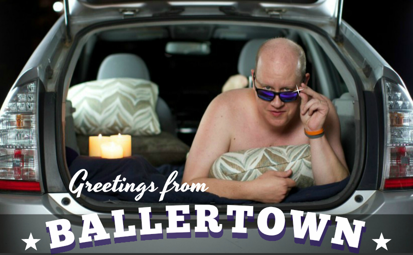 Episode 146 – Greetings From Ballertown