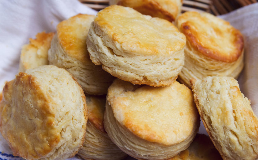 Episode 150 – Getting Fat Biscuits